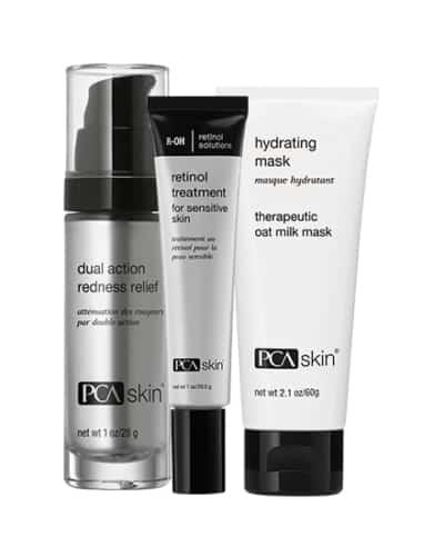 Tør / Sensitiv hud